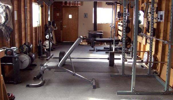 Alimentazione body building aumentare la massa muscolare - Piccola palestra in casa ...